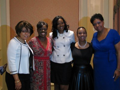 Women of Wealth 2nd Annual Global Women Mentoring & Philanthropy Summit