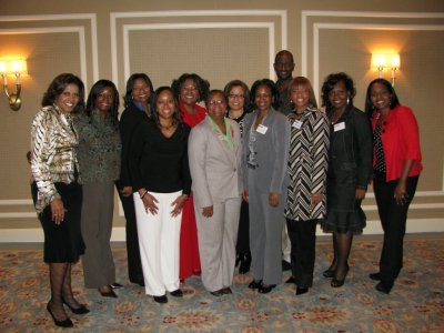 Dr. Teresa Hairton's Entrepreneur's Boot Camp